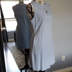 New York and Company sleeveless dress